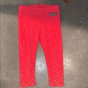 Matilda Jane Twinkle star leggings
